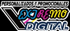 Personalizados y Promocionales Extremo Digital