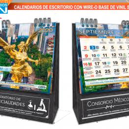 Calendario de Escritorio «Paisajes Internacionales» Evn Mod 001